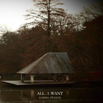 All I Want EP cover art