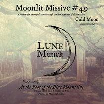 Moonlit Missive #49 cover art