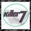 KILLER 7 Cover Art