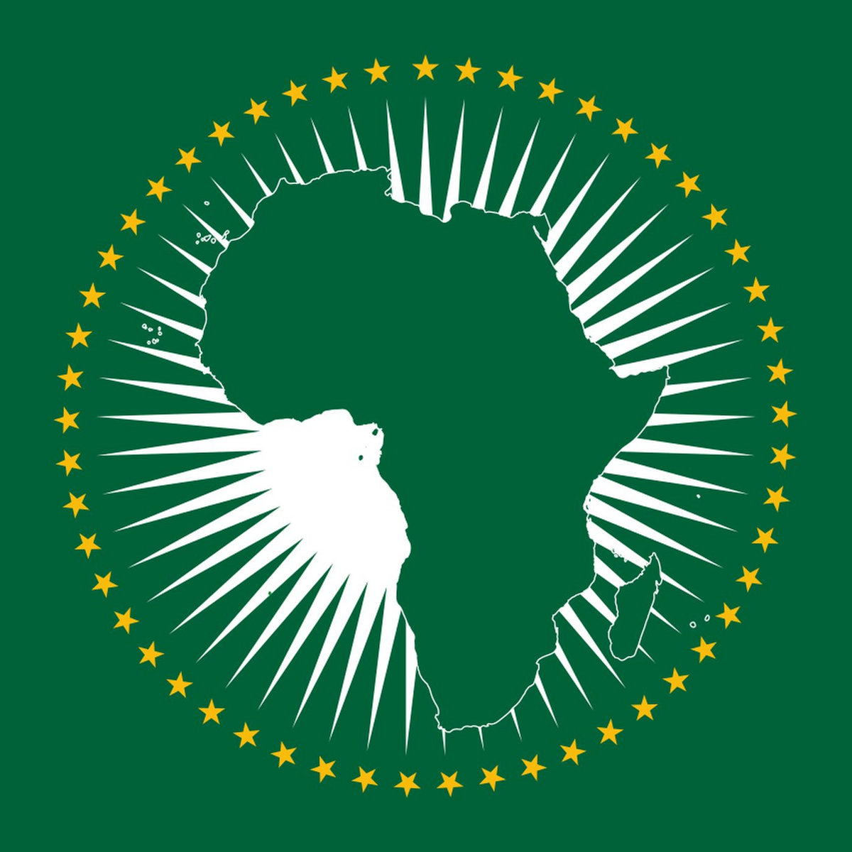 Strengthen The African Union by Don Hartley