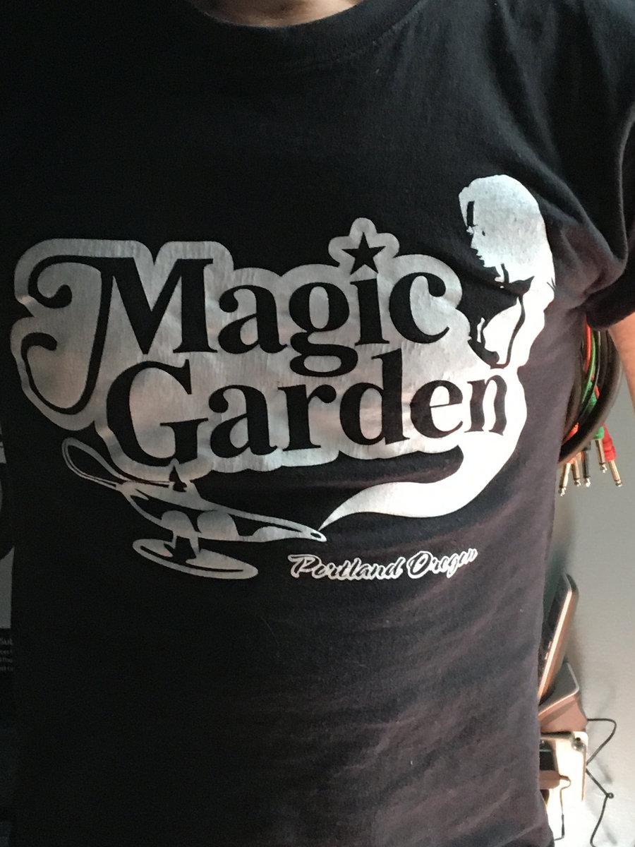 Mind Is Mne Magick Gardens