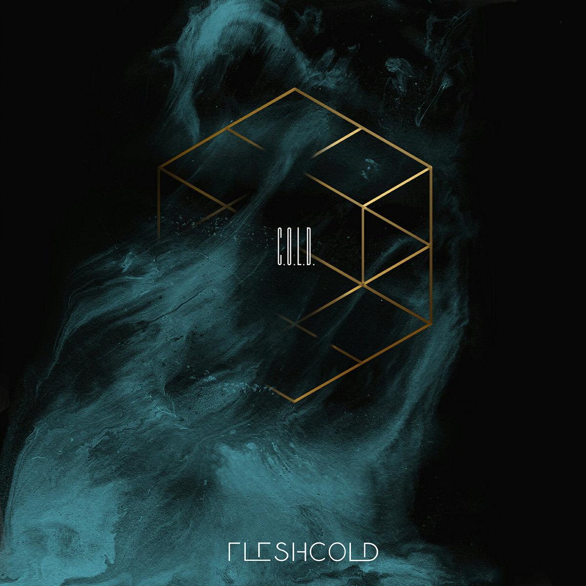 Fleshcold - C.O.L.D. [EP] (2018)