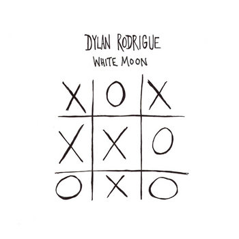 White Moon (Triple Single) by Dylan Rodrigue
