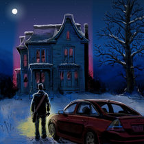 The Truth of the Thornton House cover art