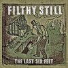 The Last Six Feet Cover Art