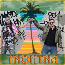 YNOHTNA cover art