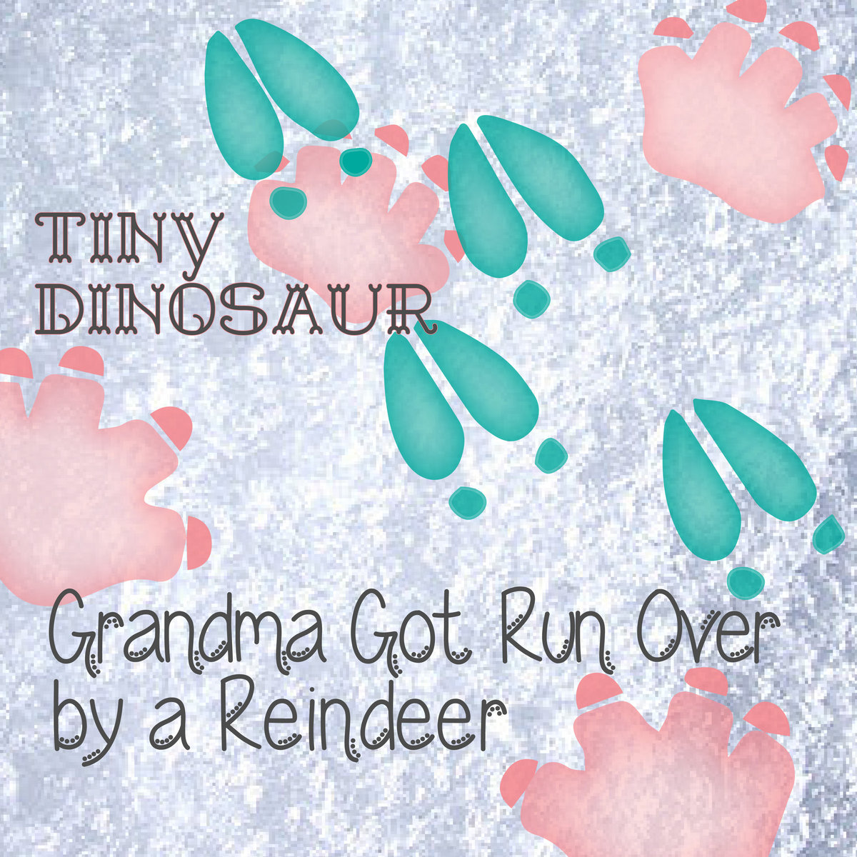 grandma got run over by a reindeer download free