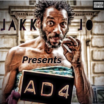 Audio Dope 4 by Jakk Jo