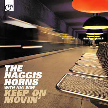 Music The Haggis Horns