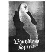 Boundless Spirit cover art