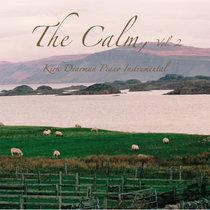The Calm, Vol. 2 cover art