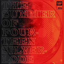 The Summer Of Fourteen (Acoustic, Live in the Studio) cover art