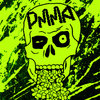 7 Track Demo Tape Cover Art