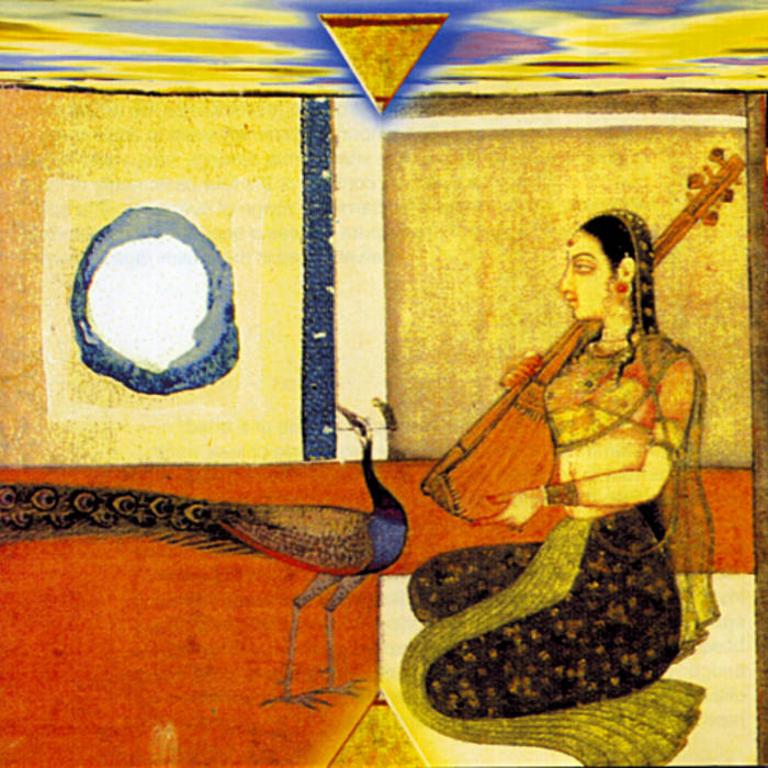 tanpura sounds C#/do# | glorian