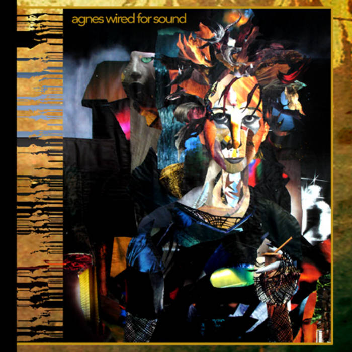 agnes wired for sound | Agnes Wired For sound