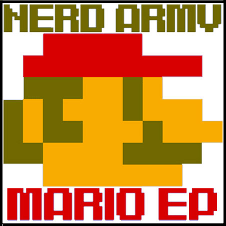 Super Mario Bros 3 - Overworld 2 | Nerd Army