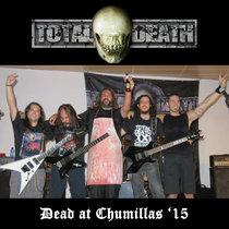 Dead At Chumillas '15 (Live) cover art