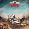 Land With No Future (Album) Cover Art