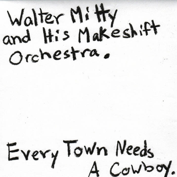 Every Town Needs A Cowboy Making New Enemies