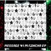 THE MI CONCHA EP Cover Art