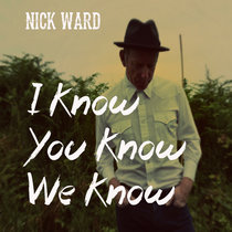 I Know You Know We Know cover art