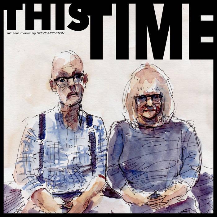 This Time – Steve Appleton