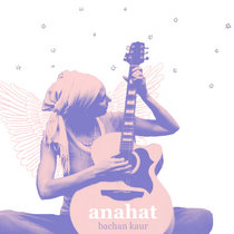 Anahat cover art
