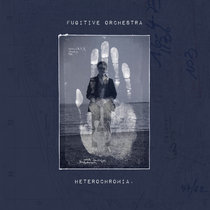 Heterochromia EP cover art