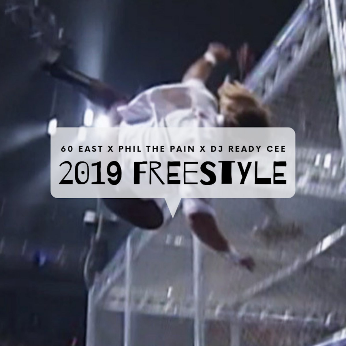 2019 Freestyle by 60 East
