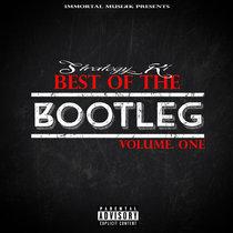 Strategy Ki - Best Of The Bootleg Volume 1 cover art