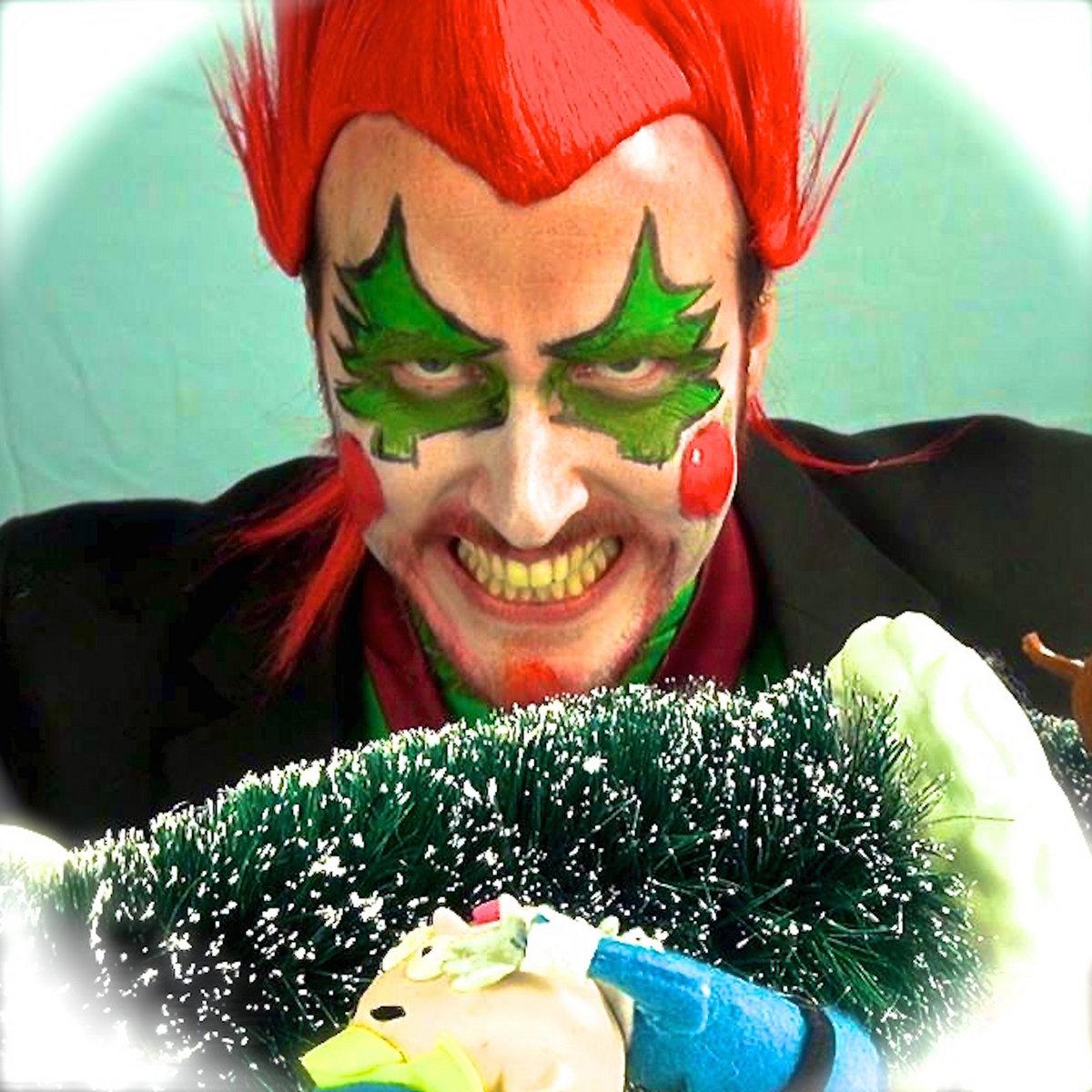 I Love Christmas.I Fucking Love Christmas W Doug Walker Rob Scallon