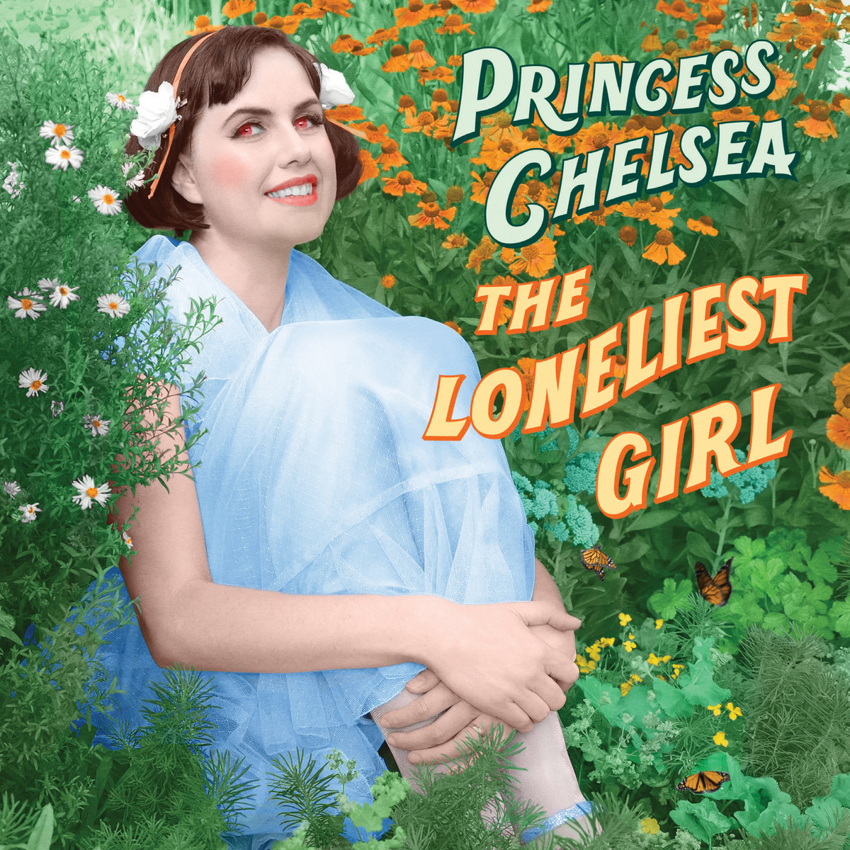 Princess Chelsea - The Loneliest Girl A0823409393_10