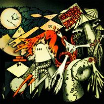 General Misfits (The Remixes) cover art