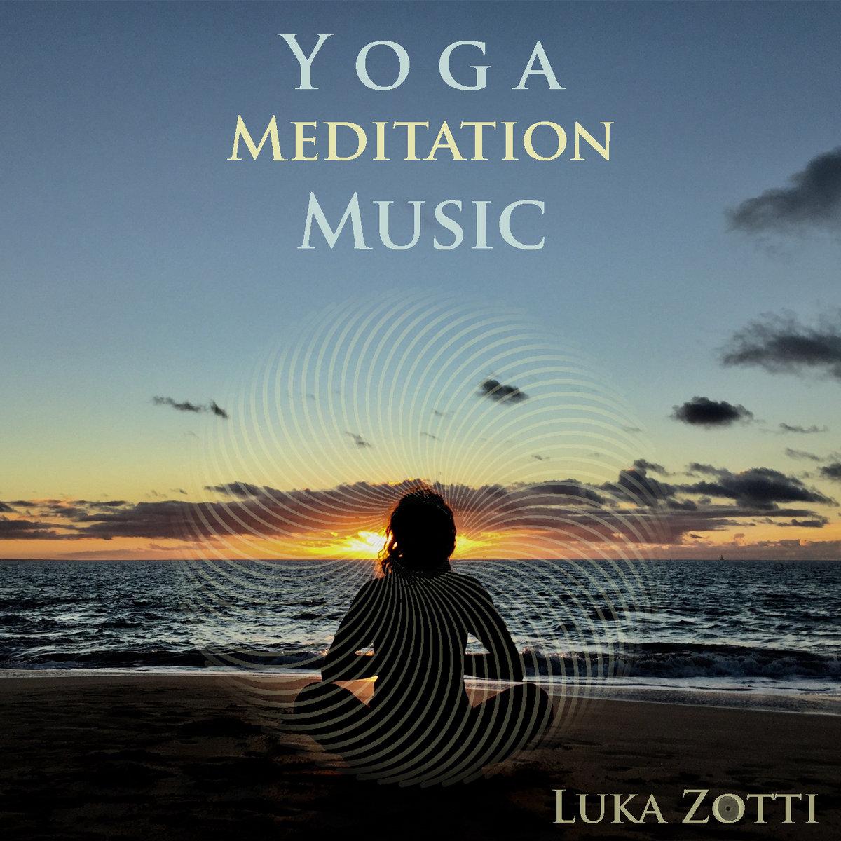 Spiritual Meditations Part Iv 432 Hz Luka Zotti