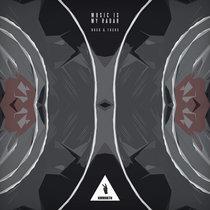 Music Is My Radar cover art