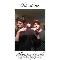 Out At Sea cover art