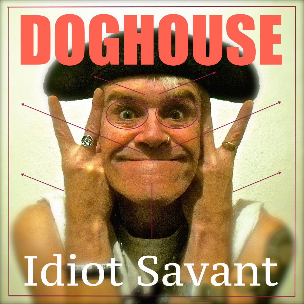 an analysis of the idiot savant Idiot-savant programming now what really disgusted me on top of that was that yahoo's idiot savant content-analysis software dropped at least 3 ads on the page.