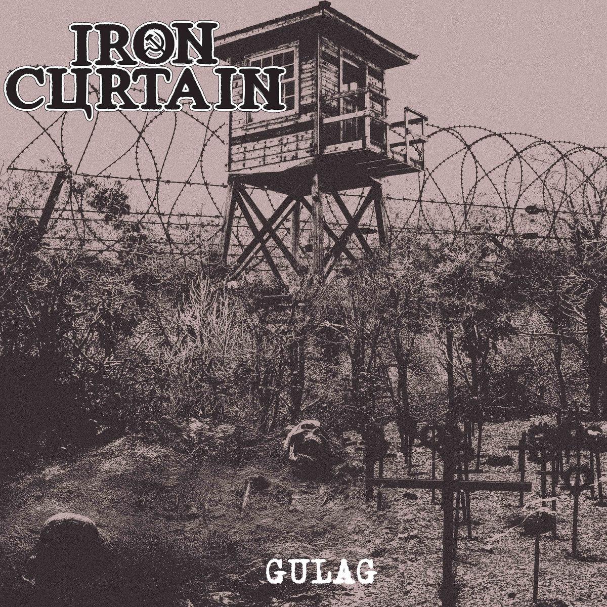 Iron curtain - Gulag
