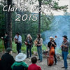 Clarks Fork Campfire and Aftershow 2015 Cover Art