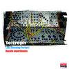 Teitrep's Buchla Experiments Cover Art