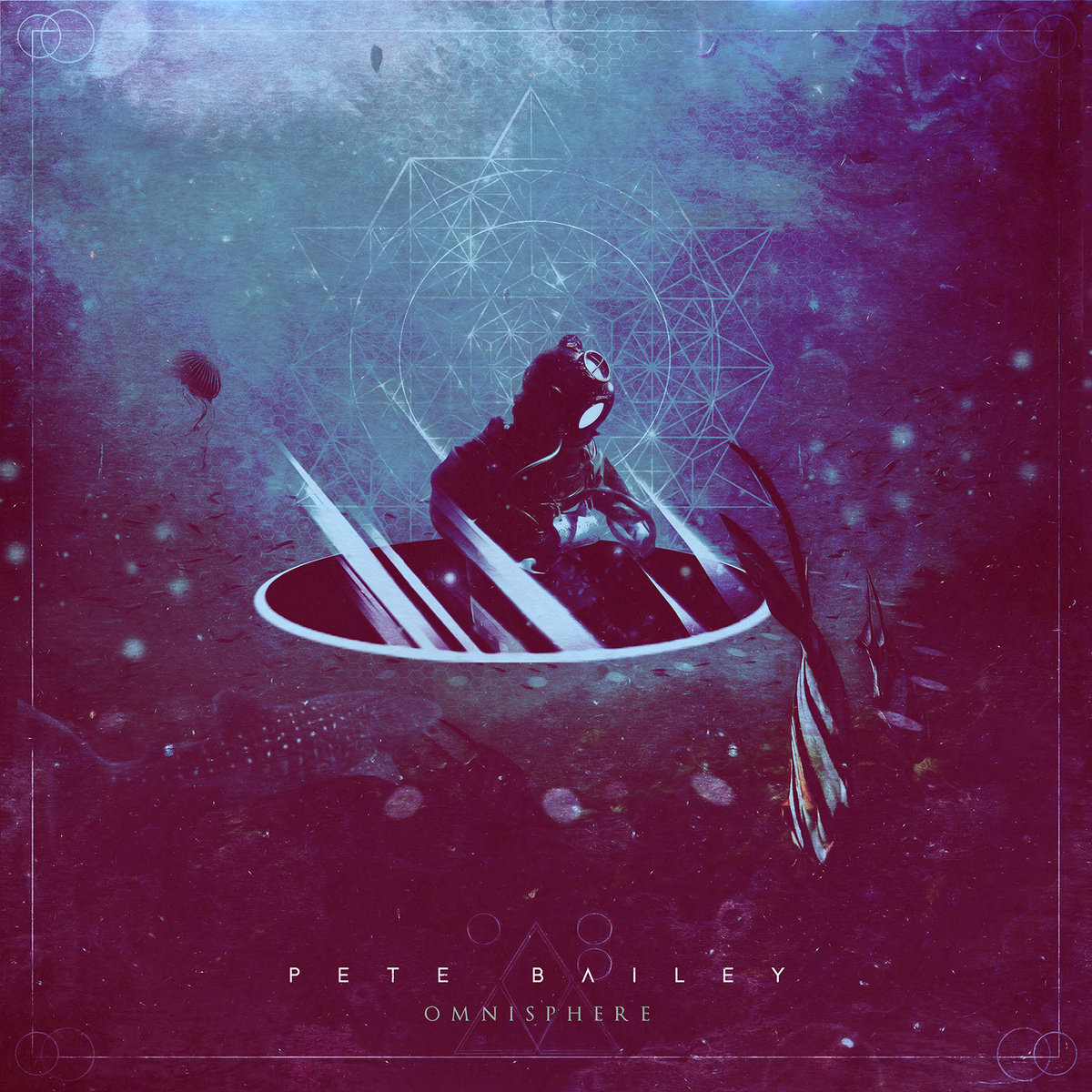Omnisphere | Pete Bailey