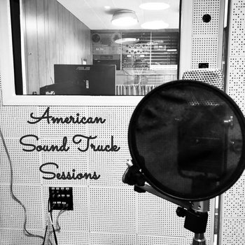 Sound Truck Sessions (2020) by Tin Roof Echo