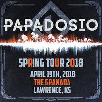 4.19.18 | The Granada | Lawrence, KS cover art