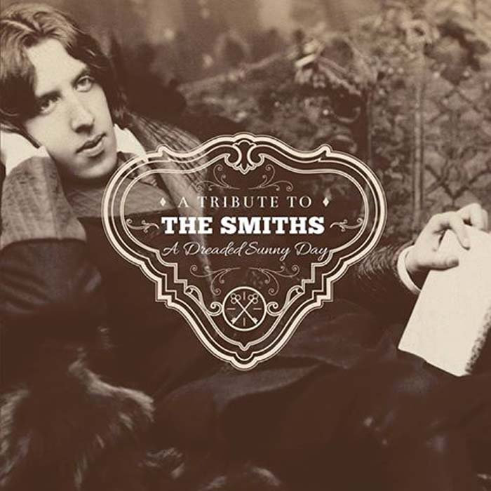 VA - A Dreaded Sunny Day - A Tribute to The Smiths | The Blog That