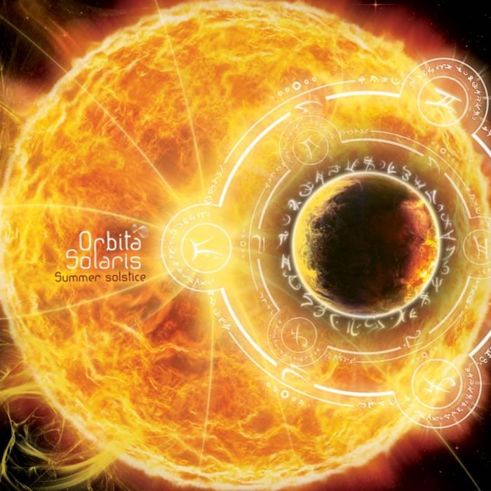 e p orbita solaris summer solstice sonic loom music