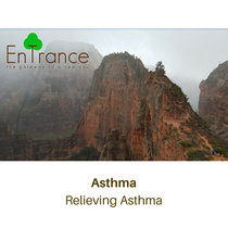 Asthma - Relieving Asthma cover art