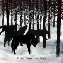 Silent Comes Your Death cover art