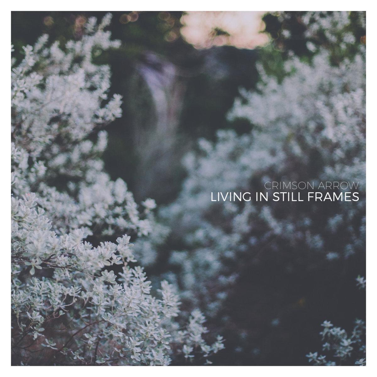 Living In Still Frames. By Crimson Arrow