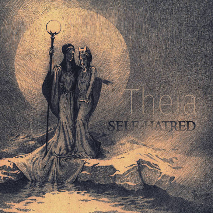 Interview with Self-Hatred, Death Doom Metal Band from Czech Republic