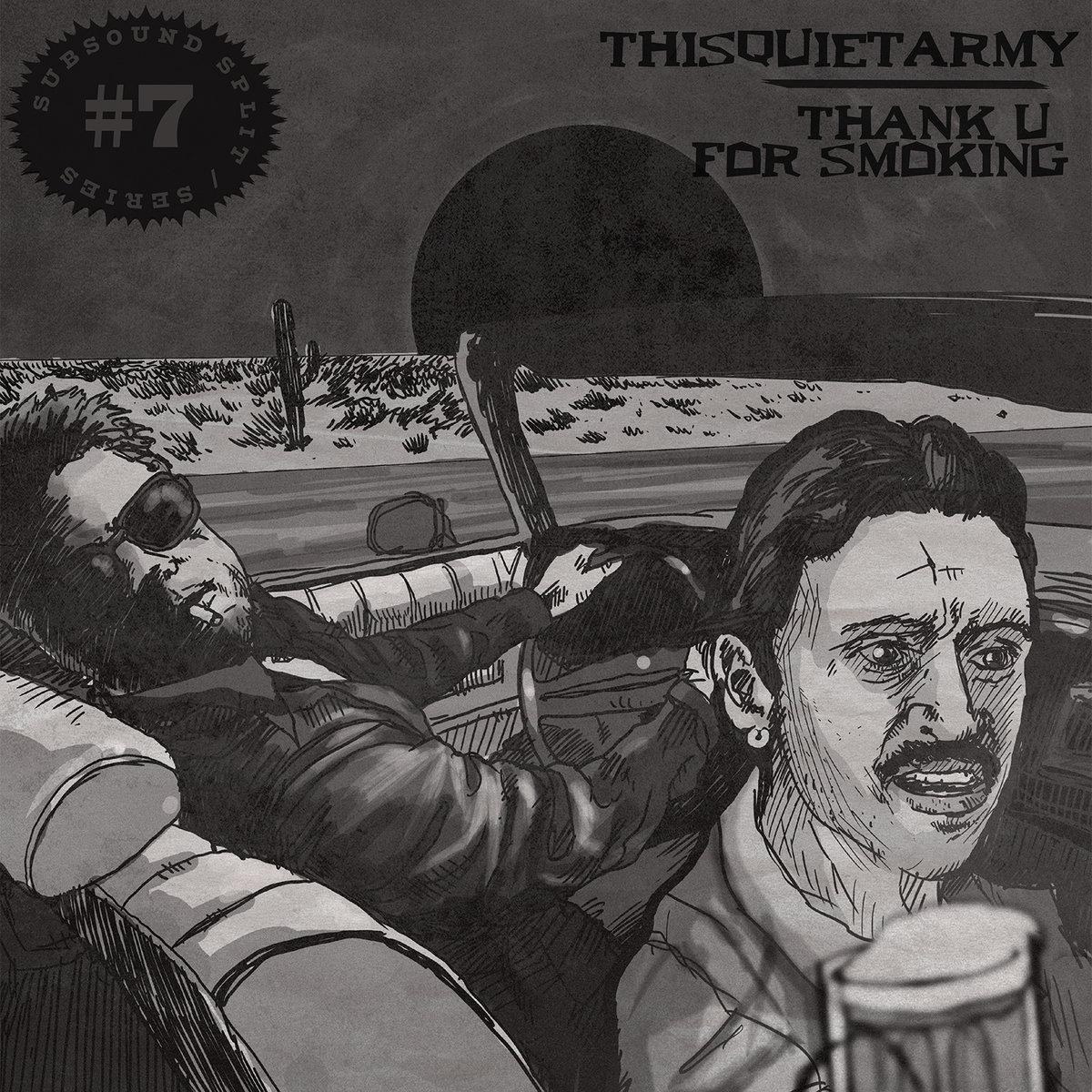 thisquietarmy | tqa records